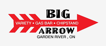 Big Arrow Gas and Variety